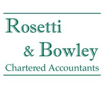 Rosetti & Bowley Chartered Accountants