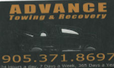 Advance Towing and Recovery